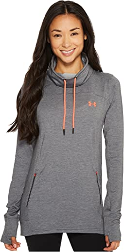 Under Armour Featherweight Fleece Slouchy