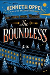 The Boundless Kindle Edition