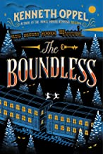 Best boundless kenneth oppel Reviews