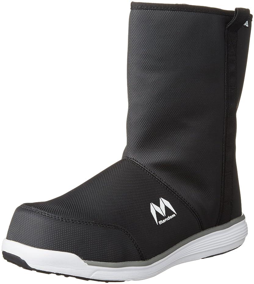 優先スチュワーデス軍[マルゴ] 軽量ブーツ マンダムセーフティ メンズ