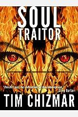 Soul Traitor Kindle Edition