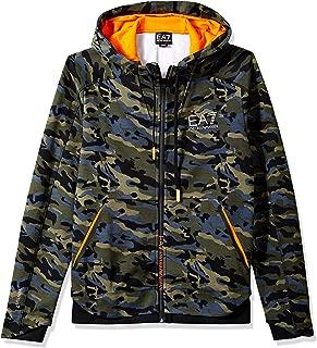Men's Ventus7 Full Zip Graphic Hoodie