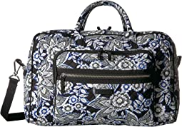 Vera Bradley Luggage - Iconic Compact Weekender Travel Bag