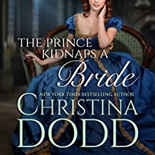 The Prince Kidnaps a Bride: Lost Princesses, Book 3