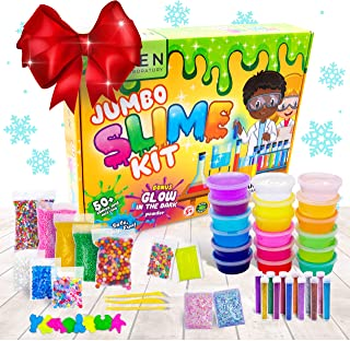 Best slime kits for parties Reviews