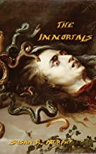 The Immortals: thrills, chills, tales of the macabre