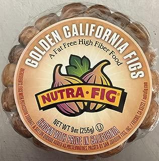 Golden California Figs 9oz