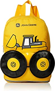 John Deere Boys' Toddler Backpack
