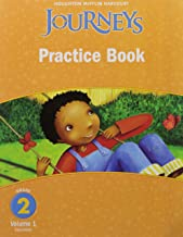 2nd grade journeys practice book