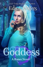 Goddess: A Runes Book (English Edition)