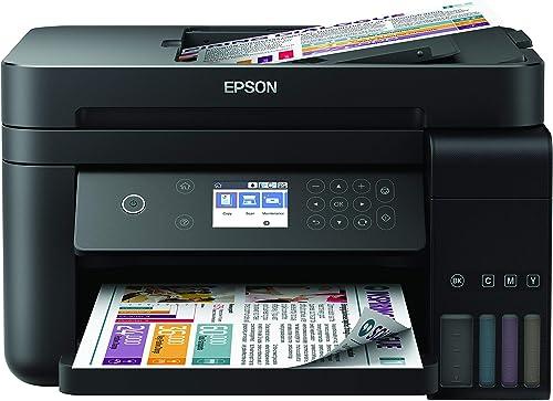 EPSON ECOTANK -3750 MFP C11CG20401
