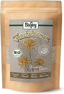 Biojoy Semillas de Hinojo orgánico (250 gr)