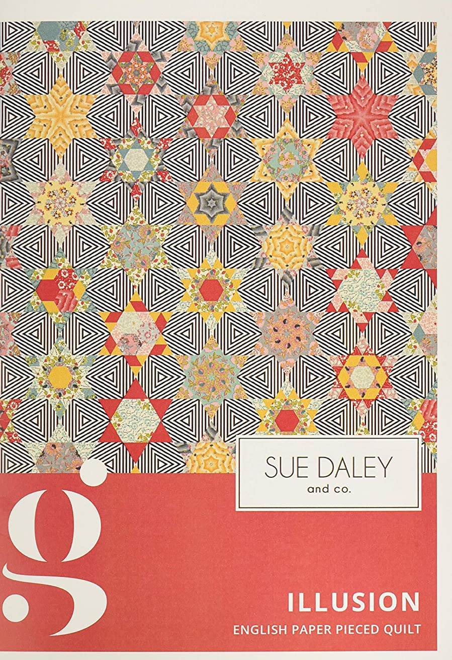 Sue Daley Designs SDCO-Ill Pattern