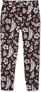 Tommy Hilfiger Women's Ww0Ww22506-Multicolored Tommy Hilfiger Trousers for Women - Multi Color