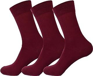 JASMINE SILK, 3 pares de calcetines térmicos de bambú para hombre