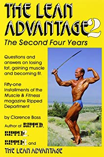 Lean Advantage 2: The Second 4 Years
