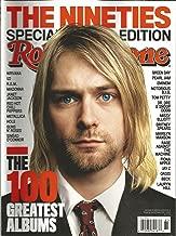Rolling Stone Magazine The Nineties (Kurt Cobain Cover)