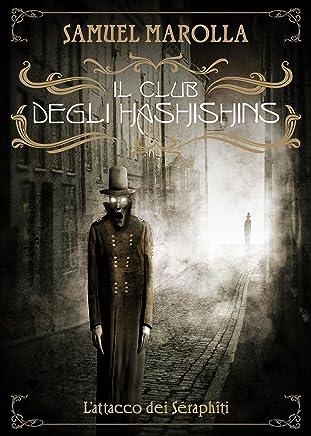 Il Club degli Hashishins