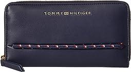 Devon Large Zip Wallet
