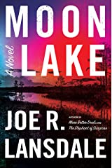 Moon Lake Kindle Edition