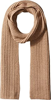 Rib Winter Scarf