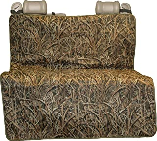 Ducks Unlimited Two Barrel Double Seat Cover