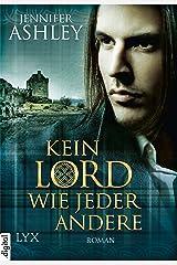 Kein Lord wie jeder andere (MacKenzies 1) Kindle Ausgabe
