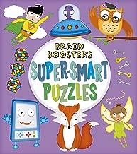 Brain Boosters: Super Smart Puzzles