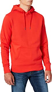 Tommy Hilfiger Hilfiger Logo Hoodie Sweatshirt Capuche Homme