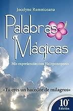 PALABRAS MÁGICAS (Spanish Edition)