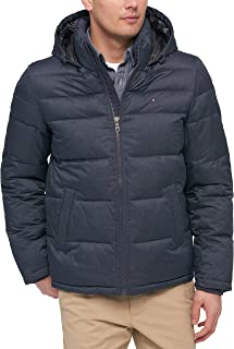 23376770 Amazon.com: Tommy Hilfiger - Jackets & Coats / Clothing: Clothing ...