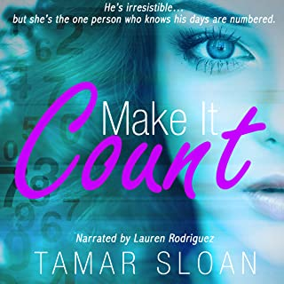 Make It Count: Touched by Love, Book 1