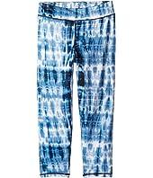 Polo Ralph Lauren Kids Jersey Tie-Dye Leggings (Little Kids/Big Kids)