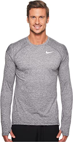 Dry Element Long-Sleeve Running Top