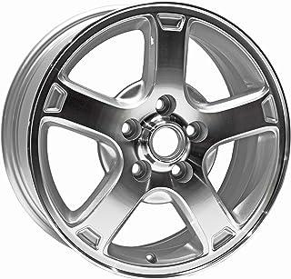 "Dorman 939-740 Aluminum Wheel (16x6.5""/5x115mm)"
