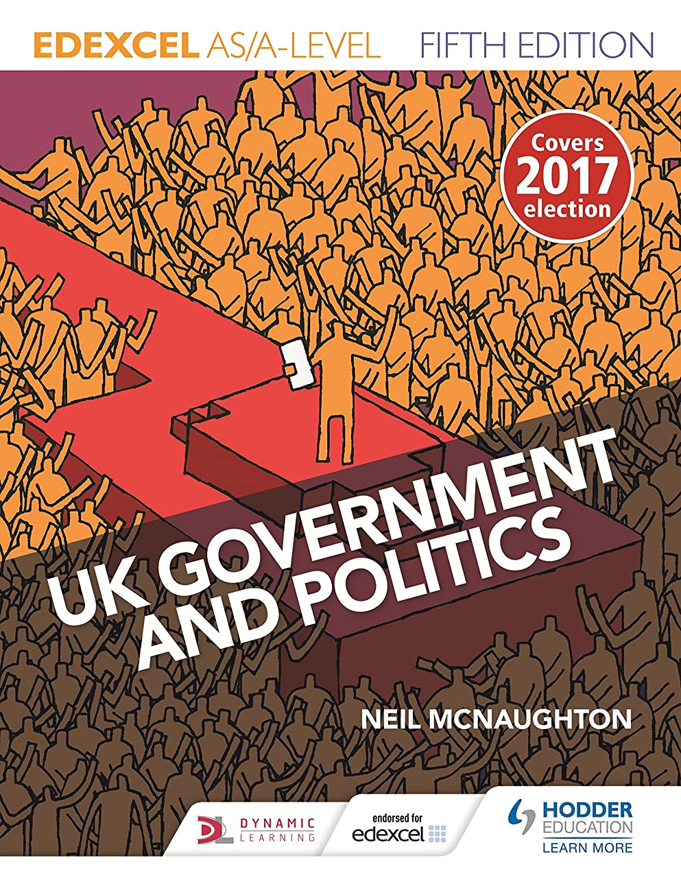喪規模にんじんEdexcel UK Government and Politics for AS/A Level Fifth Edition (English Edition)