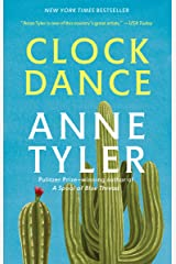 Clock Dance: A novel Kindle Edition