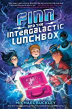 Finn and the Intergalactic Lunchbox (The Finniverse series Book 1)