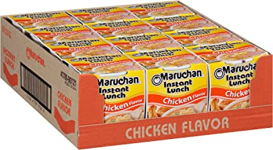 Best maruchan instant noodles Reviews