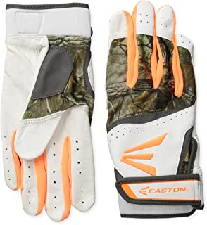 Easton Hyperskin - HS7 Realtree Youth Gloves