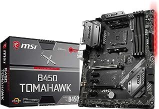 MSI Arsenal Gaming AMD Ryzen 1st and 2nd Gen AM4 M.2 USB 3 DDR4 DVI HDMI Crossfire ATX..
