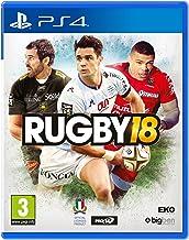 Rugby 18 - Versión Española