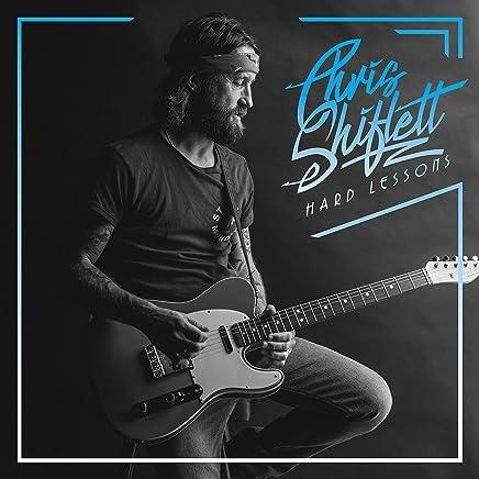 Chris Shiflett - Hard Lessons (2019) LEAK ALBUM