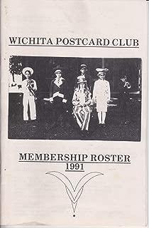 wichita postcard club
