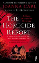 The Homicide Report: A Nell Matthews Mystery (InterMix) (English Edition)