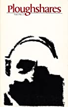 Ploughshares Summer 1979 Guest-Edited by Lloyd Schwartz