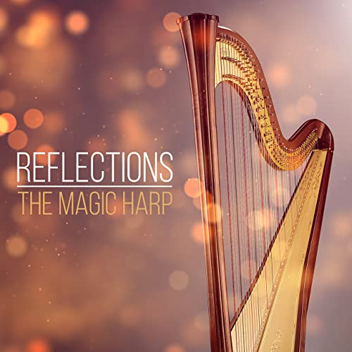 The Magic Harp - Reflections by Gloria Cunningham on Amazon