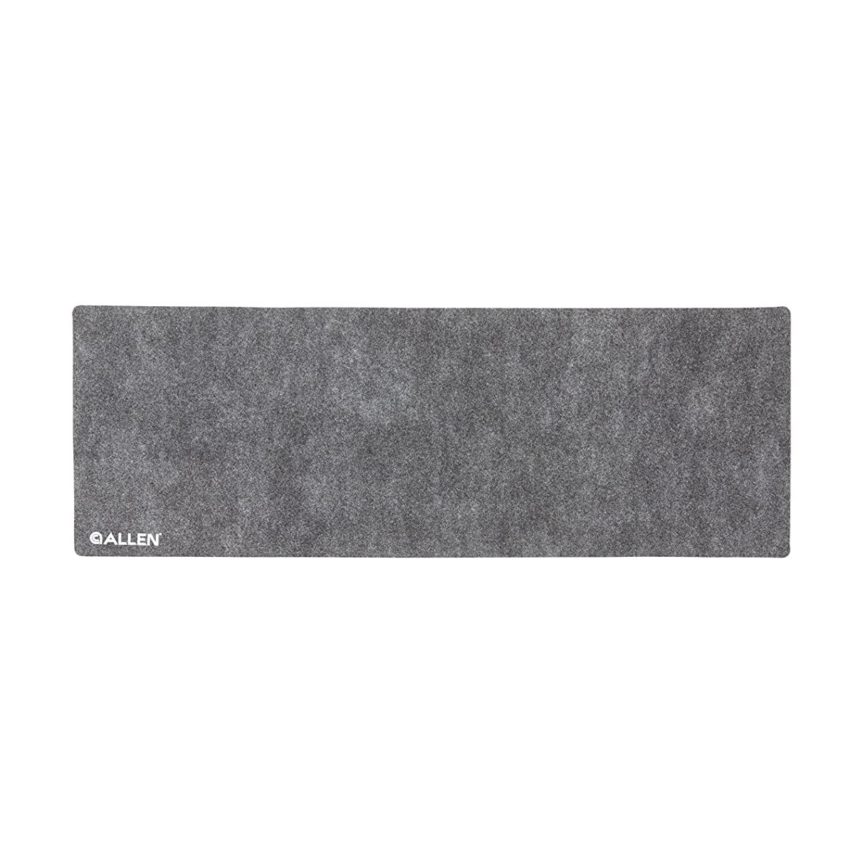 Allen Rifle/Shotgun Cleaning Mat, Gray, 14