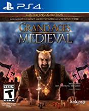 medieval games ps4