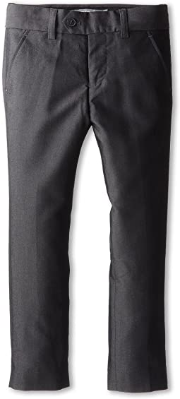 Classic Mod Suit Pants (Toddler/Little Kids/Big Kids)